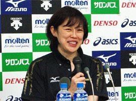 全日本女子バレー 次期監督最有力候補