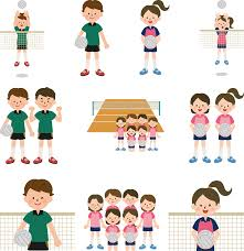 2016 全九州小学生バレーボール男女優勝大会 予選結果