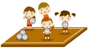 2016 全九州小学生バレーボール大会 組合せ
