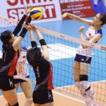 第5回アジアカップ女子大会 U-23 予選中国戦結果