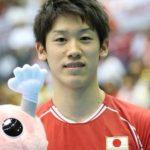 第5回アジアカップ男子大会 U-23日本代表 石川祐希登場!