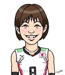 2016 アジアクラブ女子選手権 古賀紗理那選手も頑張ってますよ!