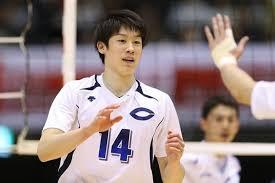 第5回アジアカップ男子大会 U-23日本代表 石川祐希出ますよ!