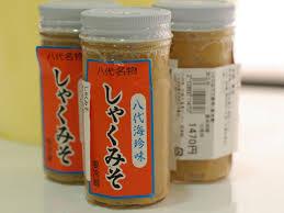 """熊本県八代地方名産 """"シャクミソ""""知ってますか?"""