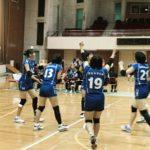 九州大学バレーボール 秋季リーグ3日目結果