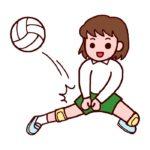 2016年度 九州大学バレー 秋季リーグ 女子ファイナルラウンド 1日目試合結果