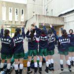 【29日試合結果速報】全日本バレーボール大学女子選手権大会(全日本インカレ)