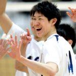 【30日試合結果速報】全日本バレーボール大学男子選手権大会(全日本インカレ)