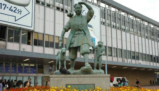 春高バレー 岡山県代表決定戦 男女試合結果