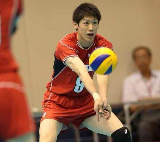 【準決勝結果速報】全日本バレーボール大学男子選手権大会(全日本インカレ)