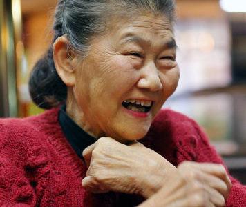 【どんな方だった?】東洋の魔女 磯辺サタさん(72歳)逝去