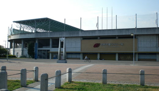 【高校ラグビー】東福岡高校圧巻の試合運び