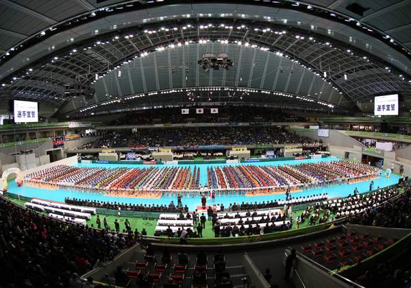 【春高バレー】第69回全日本バレーボール高等学校選手権大会 男子1回戦試合結果
