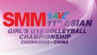【メンバー決定】第11回アジアユース女子選手権大会(U-18)