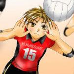 第25回 中国ブロック高等学校新人バレーボール大会 試合結果