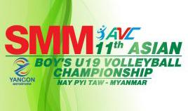 【メンバー決定】第11回アジアユース男子選手権大会(U-19)