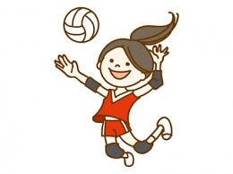 【組合せ追加しました】第30回熊本第一ライオンズ旗争奪熊本県中学生選抜バレーボール大会 案内